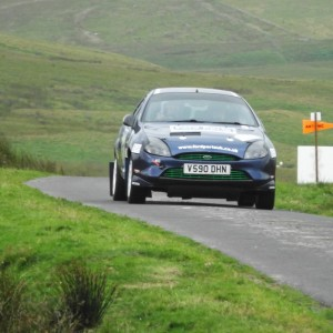 Tyneside Stages