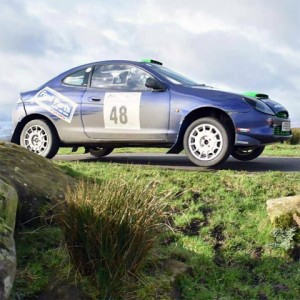 Cheviot Stages 2017